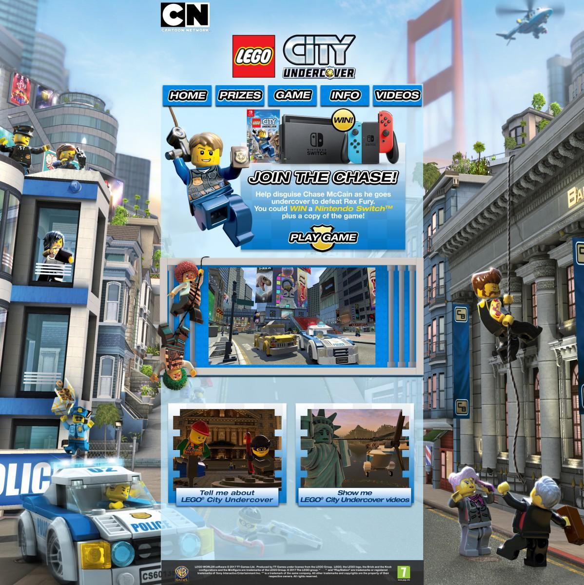 Tempat Jual Build A Lego City Diy Terbaru 2018 Steam P 105 Cm T 15 Balap Alloy Standart 254 Insert 222 Undercover Otmentertain