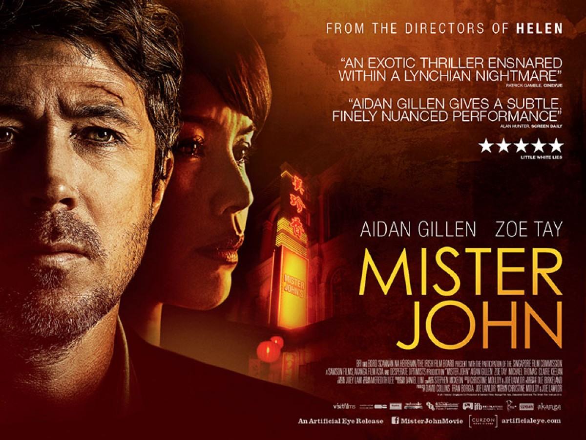 Mister John | OTMentertain